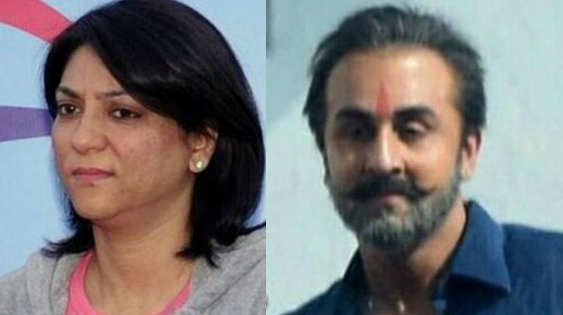 Exclusive: 'Ranbir is looking exactly like Sanjay', Priya ...