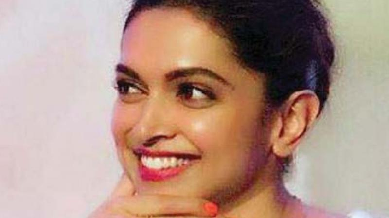 Deepika Padukone Wants To Set Up Her Own Production House