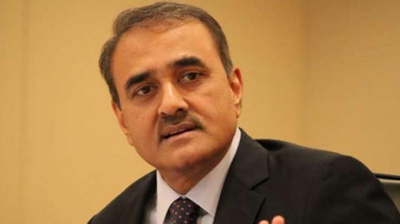 Former Civil Aviation Minister Praful Patel on Tuesday appeared before the Enforcement Directorate (ED) here for the second consecutive day in connection with the multi-crore airline slot allocation scam case. (Photo: File)