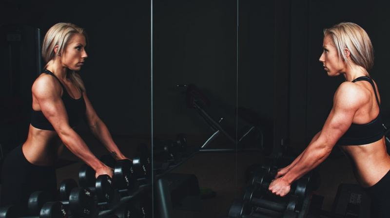 The studies have shown that women with very high testosterone levels develop muscle mass and physical endurance more similar to that of men. (Photo: Representational/Pixabay)
