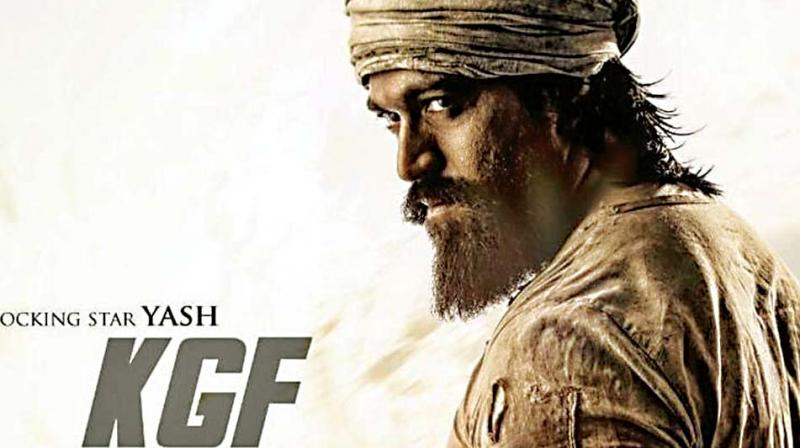 Even actor Yash,  who plays the lead, has requested fans to watch KGF in theatres on Friday.