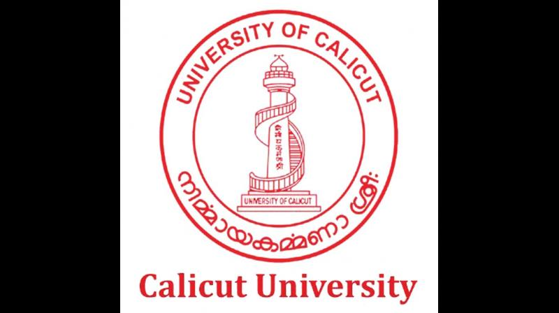 Calicut University
