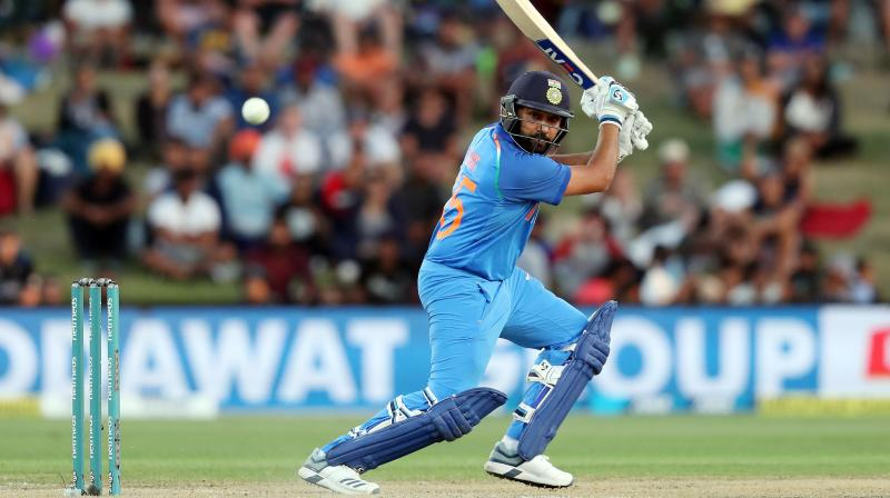 There is a possibility that selectors may pick 16 members for the ODIs instead of 15 in order to check all the players in contention for the World Cup. (Photo: AFP)