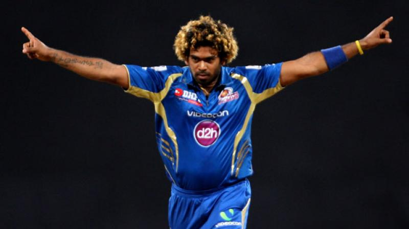 Image result for malinga mumbai