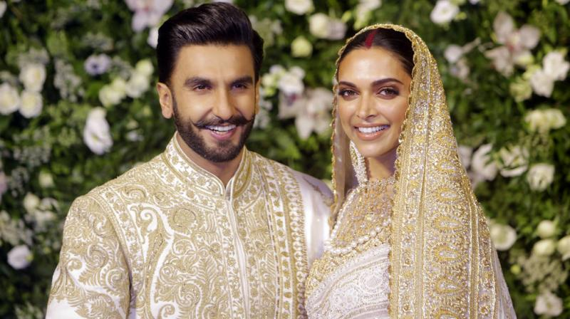 The newly wed will also have a wedding celebration party in Mumbai on December 1