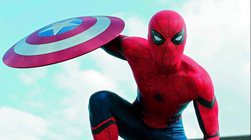 Spider-Man has been part of the Sony Pictures family since the first live-action movie in 2002, long before Disney launched the MCU.