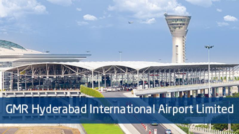 The airport was adjudged World no 1 Airport in its category in 2016 as well, a press release from GMR said.