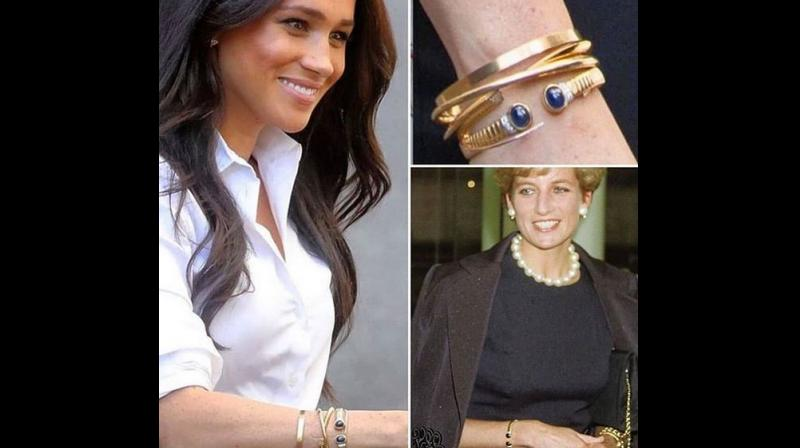Duchess Meghan Markle launches clothing line to help jobless British women