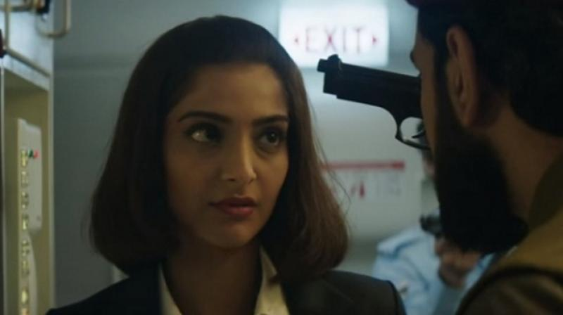 A still from the film. Sonam Kapoor, who played the lead role in the film, received the Special Mention award at the National Film Awards this year.