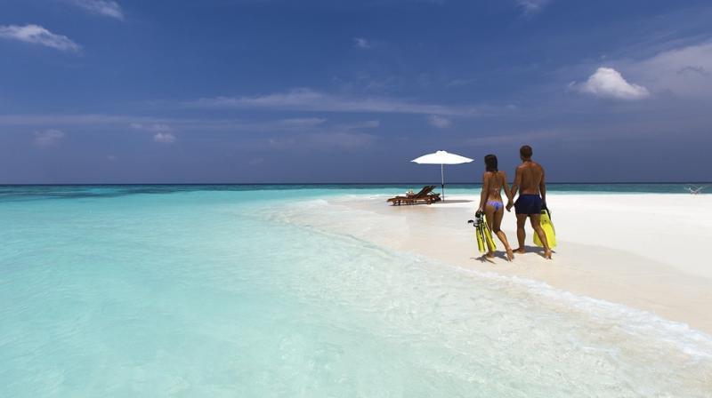 Romantic destinations for a perfect honeymoon. (Photo: Pixabay)
