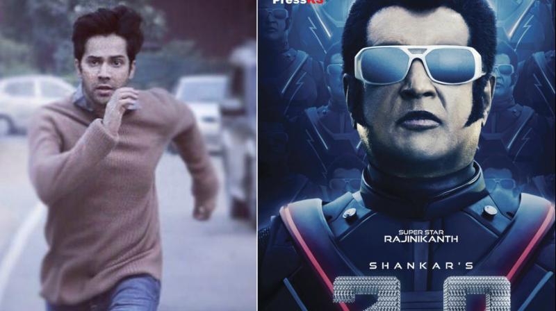 Rajinikanth-Amy Jackson-Akshay Kumar's 2.0 got postponed from Republic day weekend release.