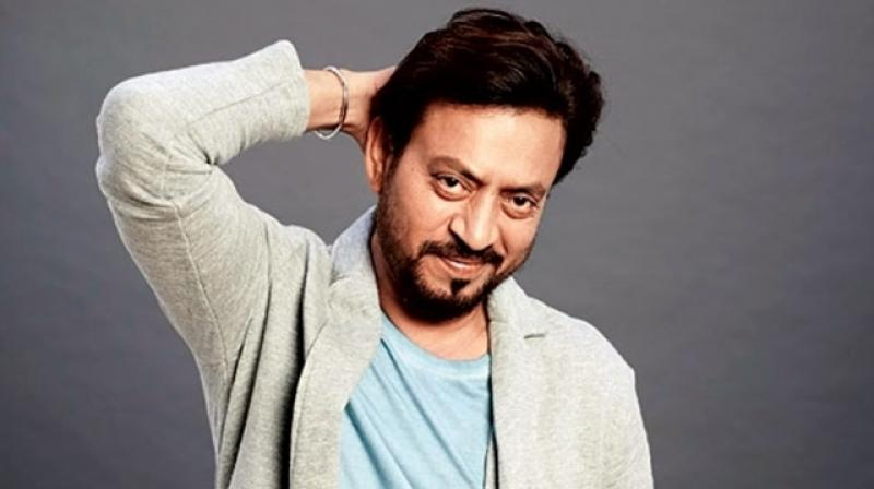 Irrfan Khan will be seen next in a film based on gangster Sapna didi alongside Deepika Padukone.
