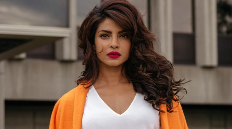 Desi girl Priyanka Chopra is already a big name in Hollywood.