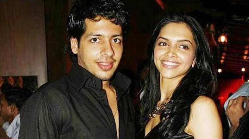 Nihaar Pandya and Deepika Padukone were in romantic relationship for three years during her initial period in Mumbai.