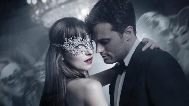 Fifty Shades Freed is an upcoming American erotic romantic drama film based on the novel of same name by E. L. James.