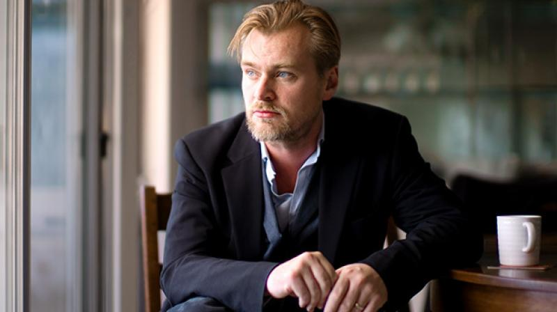 Christopher Nolan had refused to work with Netflix in the past.