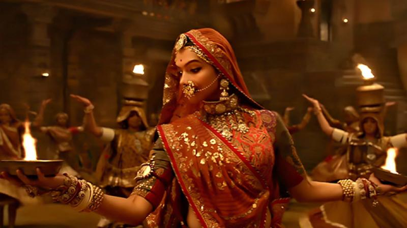 Image result for Fringe group announces Rs 1 cr for 'burning Deepika alive'