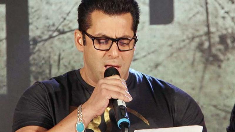 Salman Khan Captions Katrina Kaif's New Swag Se Swagat Pic