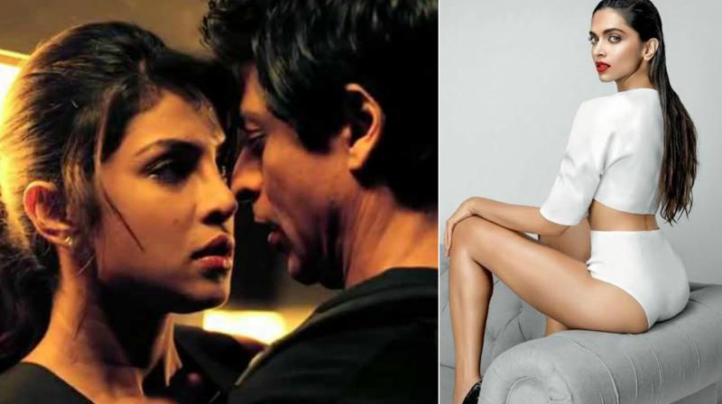 Priyanka Chopra has essayed the character of Roma in both Don and Don 2.