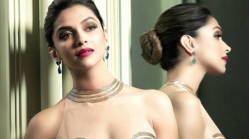Despite nod, No UK release for Padmavati