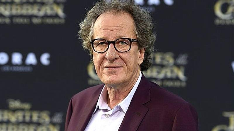 "In handing Geoffrey Rush a victory in his defamation case against The Daily Telegraph, the judge said the actor's reputation was harmed by a ""recklessly irresponsible piece of sensational journalism."" (Photo: AP)"