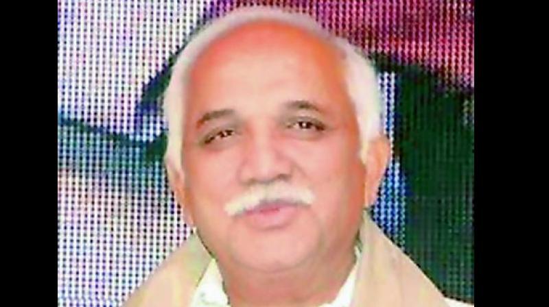 K.C. Sekhar Babu