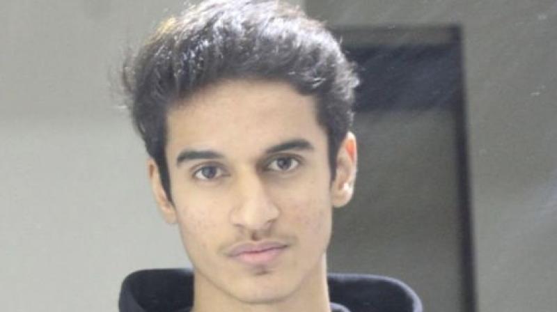 Arshdeep Bhardwaj