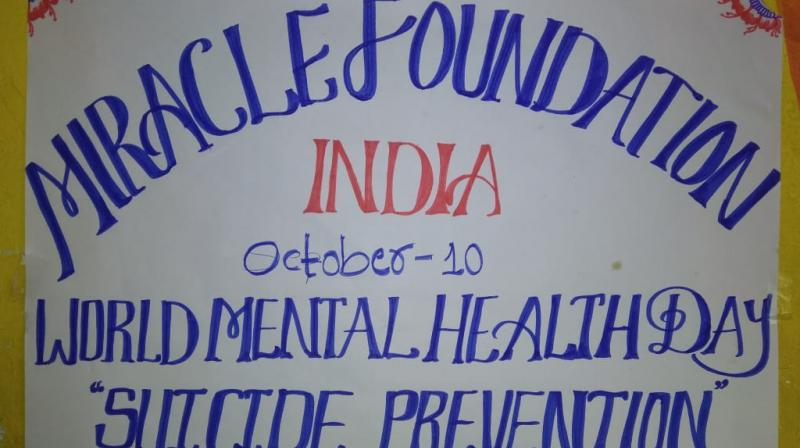 These practices are aimed at supporting children living in the CCIs with love and affection and counseling
