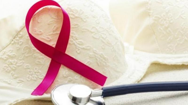 Researchers discover possible treatment for breast cancer. (Photo: AFP)