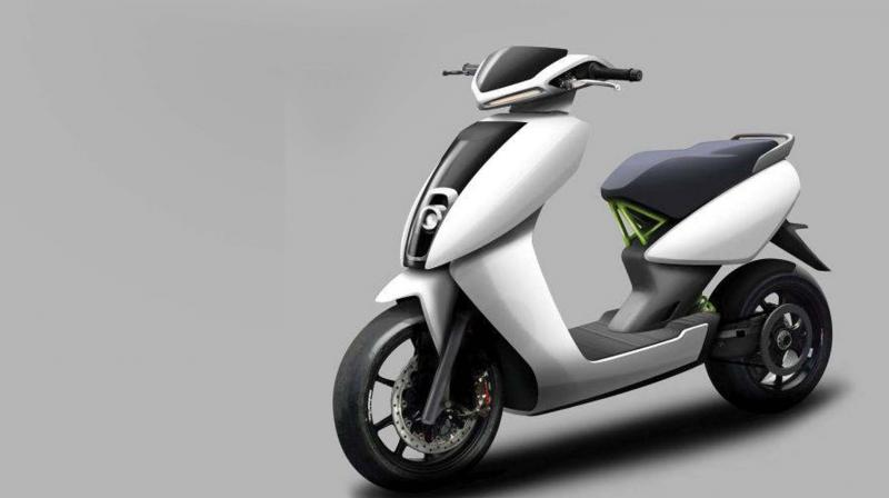 The scooter-sharing fad was triggered two years ago with the launch of Bird in California. (Photo: Representational Image)