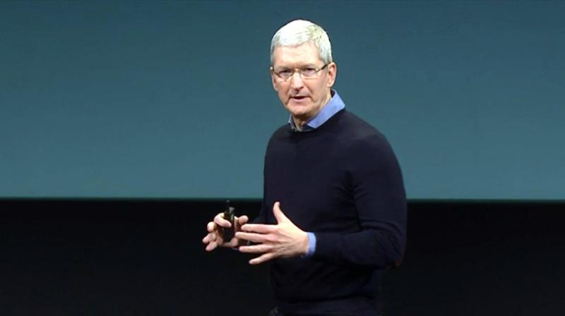 Apple to make $350B contribution to USA economy over 5 years