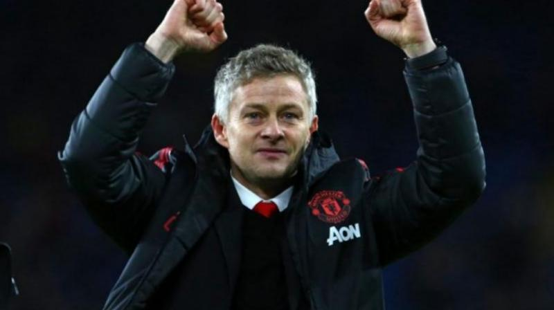 The season is still young but the clock is already ticking for Solskjaer. (Photo: AFP)