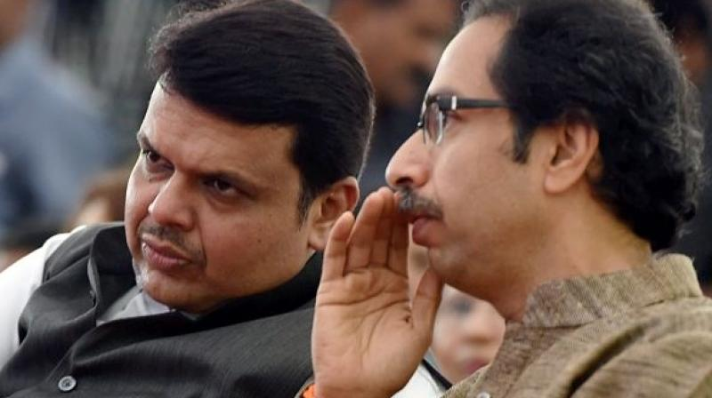 BJP and its ally Shiv Sena have failed to reach an agreement on government formation after the October 21 Assembly elections. (Photo: File)