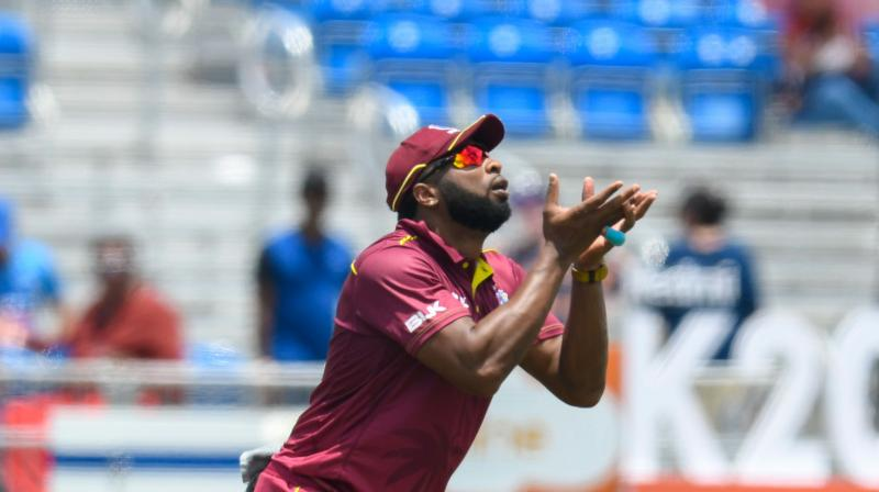 The report states that the selection committee proposed Pollard as captain and when the vote was taken he got support from six directors. (Photo: AFP)