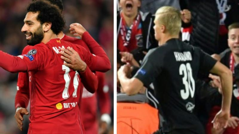 Ucl 2019 20 Liverpool Register Stunning 4 3 Comeback Win Against Salzburg