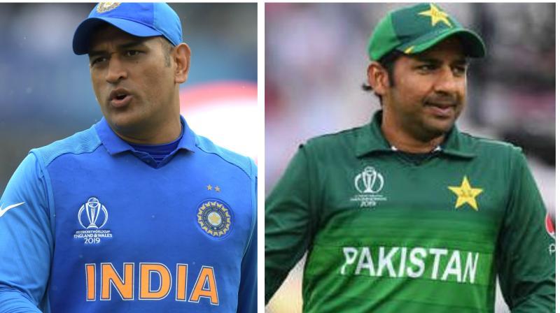 Sarfaraz Ahmed bags unique 'fifty', joins Mahendra Singh Dhoni in elite list