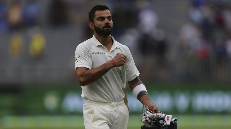 Sanjay Manjrekar slams Virat Kohli's on-field behaviour after spat with Paine