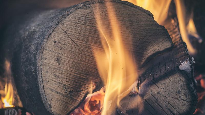Wood smoke is among the most ancient environmental pollutants and is still considered a significant cause of sickness and death today. (Photo: Pixabay)