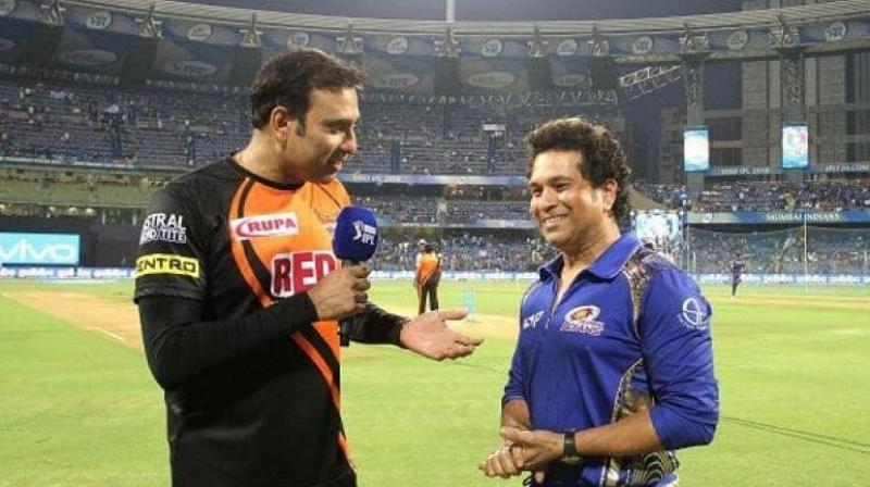VVS Laxman, Sachin Tendulkar extend Onam greetings; see tweets