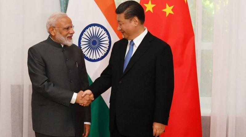 Prime Minister Narendra Modi on Thursday told President Xi Jinping that Pakistan needs to create an atmosphere free from terror and take concrete action to end the scourge but does not see Islamabad doing it at this stage. (Photo: Twitter)