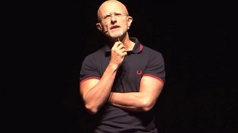Controversial surgeon says human head transplant 'imminent'