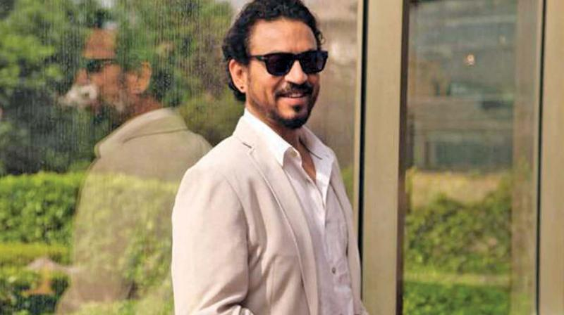 After actor Irrfan Khan revealed that he was  diagnosed with neuroendocrine tumour (NETs), which is rare neoplasm, it is to be noted that the annual incidence of  neuroendocrine tumours is approximately 2.5-5 per 100,000 throughout the world, which that indicates that incidence of the  disease is on a rise.