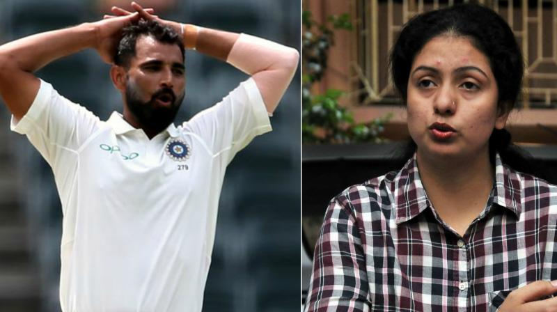 Mohammed Shami in trouble as BCCI to investigate Matchfixing allegations