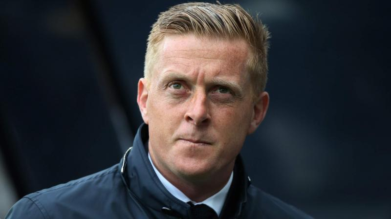 Monk helped the Swansea City stay in 2014-15 Premier League season, guiding them to a club-best eighth-place finish.(Photo: AP)