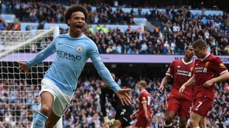 Manchester City manager Pep Guardiola said that if they do the 'special things' then his club has a chance to beat Liverpool during their Premier League clash. (Photo:AFP)