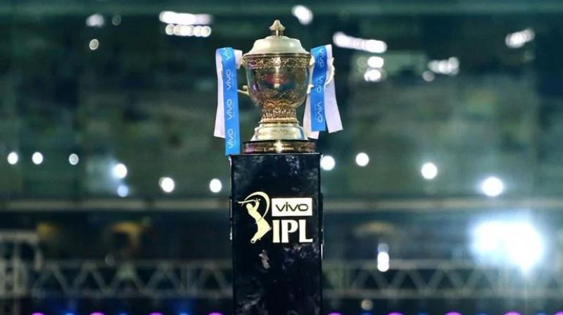 Indian Premier League teams have offloaded many players to have a upperhand in the upcoming IPL 2020 player auctions. (Photo: Twitter)