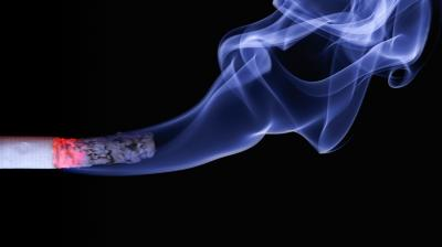 Over the years, stringent taxation, restrictions on labeling and advertising, and allied tobacco control policies under the WHO's MPOWER program have resulted in a decline in tobacco consumption in the country. (Photo: Pixabay)