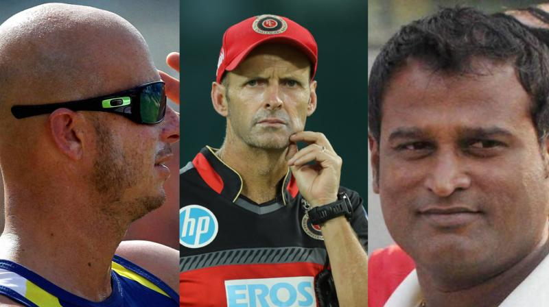 The next step in the hunt for India's new women's cricket coach will be taken on Thursday when short-listed candidates, including Gary Kirsten, Herschelle Gibbs and incumbent Ramesh Powar, appear for interviews before the BCCI selection panel. (Photo: PTI / BCCI)