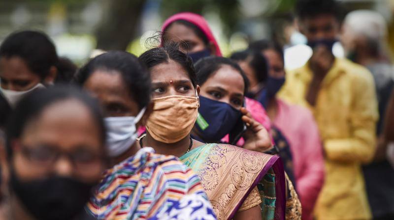 Poverty on the rise, jobs begin to vanish: Will India explode?