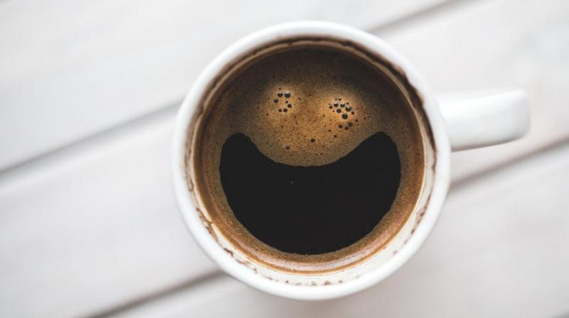 Bulletproof coffee is the new weight loss trend. (Photo: Pexels)